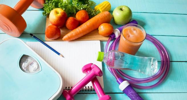 Come e quando mangiare per mantenere una sana alimentazione
