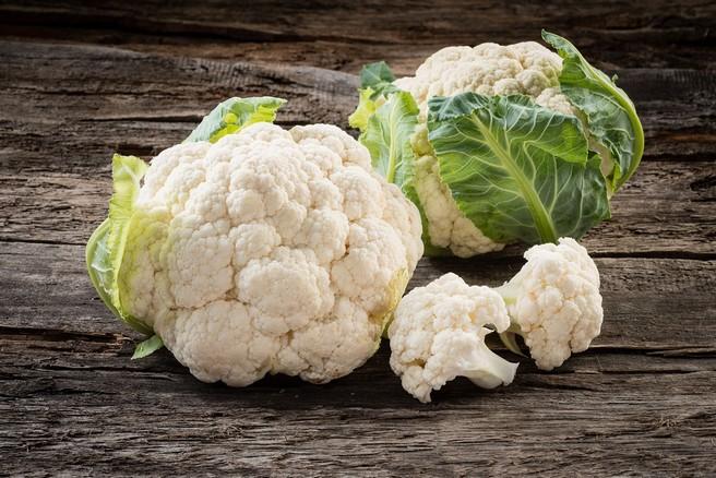 La torta di cavolfiore, prodigiosa verdura antitumorale