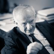 Il Prof. Sandro Rossi, presidente Fondazione CMT: chi siamo e mission.